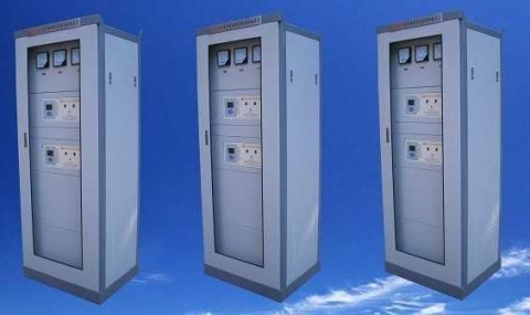 励磁柜为何要取PT柜电压