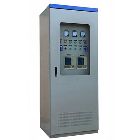 KWCF系列无刷同步发电机励磁柜