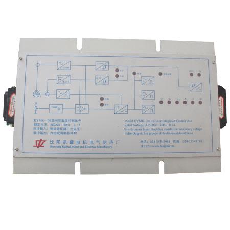 KYMK-106同步电机励磁控制器