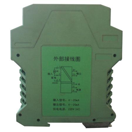 XFPD-11隔离变送器