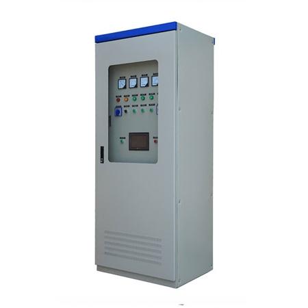 无刷同步电机励磁柜