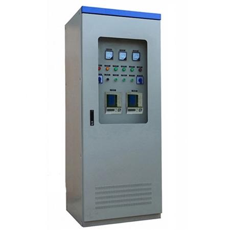 山东KWCF系列无刷同步发电机励磁柜