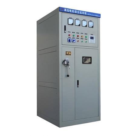 山东KTFZ同步电机高压启动柜