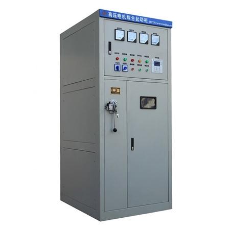 青海KRFZ绕线式高压启动柜